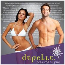Cuerpos Depelle