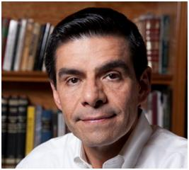Enrique Jacob Rocha, Titular del INADEM