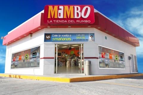 Tienda MAMBO