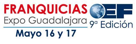 Expo Franquicias Guadalajara Pequeño
