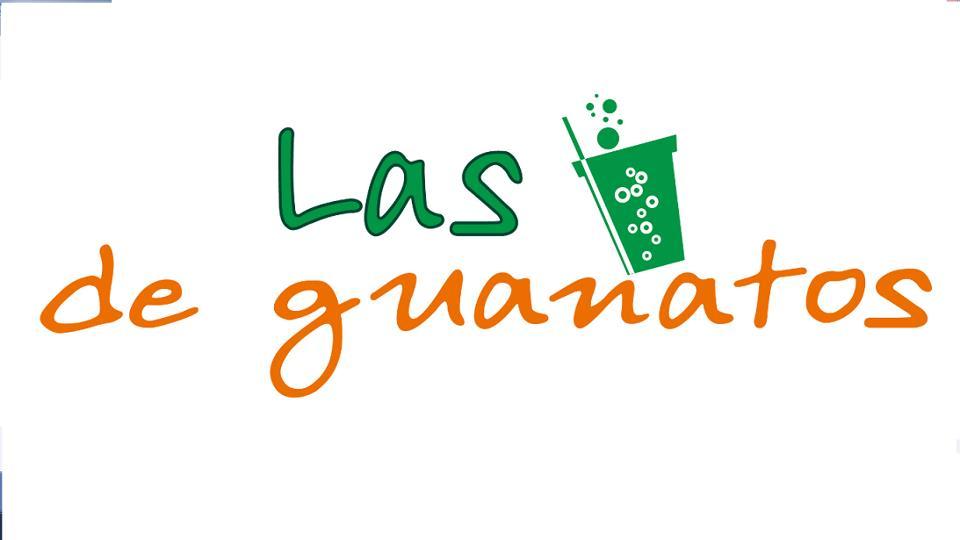 Las de Guanatos