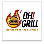 oh grill