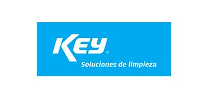 key soluciones limpieza